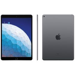 "Apple IPad Air 64GB WiFi Tablet 10.5"" Space Gray"