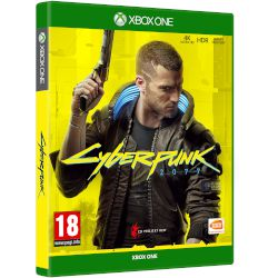 CD Projekt RED Cyberpunk 2077 Xbox One