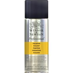 Winsor & Newton Artists' Fixative Spray 400ml
