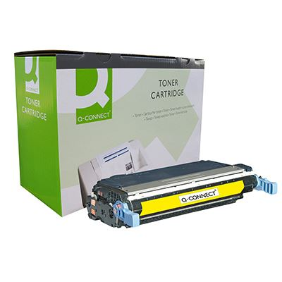 Toner Q-Connect Συμβατό Q5952A Yellow