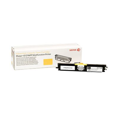 Toner Xerox 106R01468 Yellow