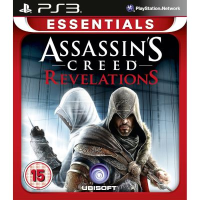 Ubisoft Assassin's Creed: Revelations PS3