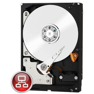 WD Red NAS HDD 1TB