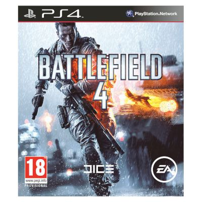 EA Battlefield 4 PS4