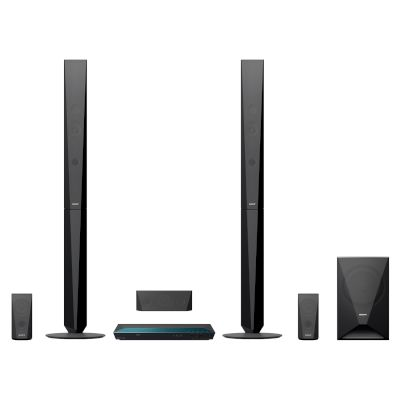 Set Home Cinema 5.1 BDVE4100