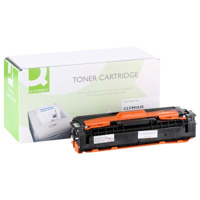 Toner Q-Connect Συμβατό CLT-M504S Magenta