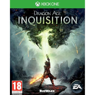 EA DragonAge:Inquisition XBOX ONE