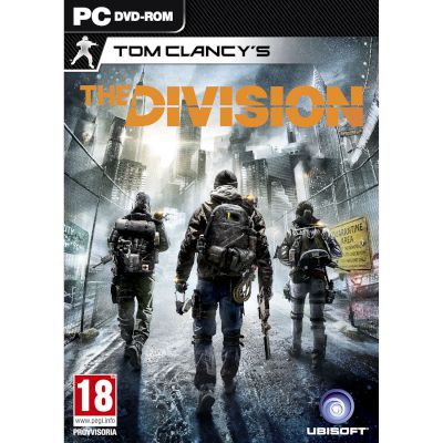 Ubisoft Tom Clancys The Division PC