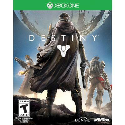 Activision Destiny (Xbox One)