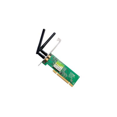 TP-Link PCI Adapter N300 TL-WN851ND