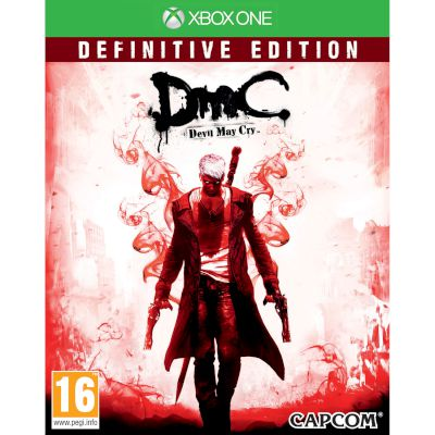 Capcom Devil May Cry Definite Edition Definite Edition XBOX ONE