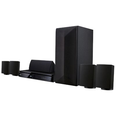 Set Home Cinema 5.1 LHB625