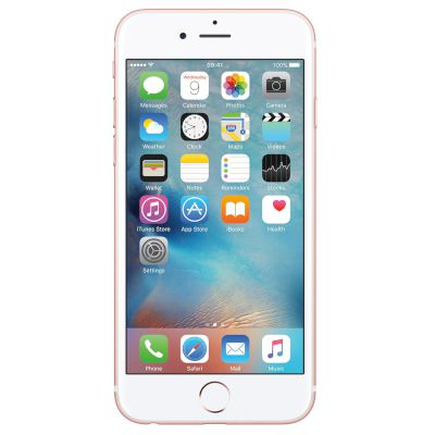 Apple iPhone 6s 128Gb 4G+ Smartphone Rose Gold
