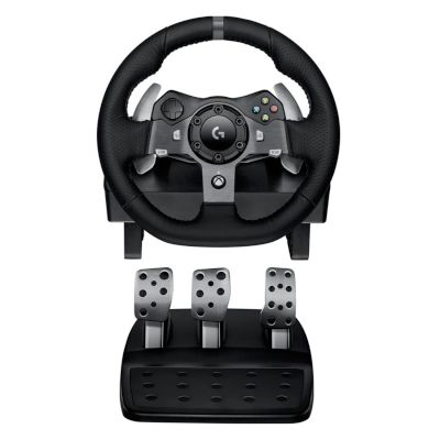 Wheel G920 Driving Force Racing (XboxOne,PC)
