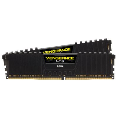 Corsair Desktop RAM Vengeance LPX 16GB Kit 2666MHz DDR4