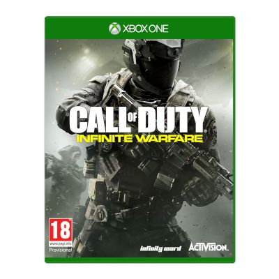 Activision Call Of Duty Infinite Warfare Xbox One