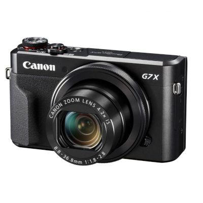 Canon Digital Camera G7X MII