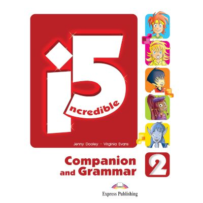 Incredible 5 2 Companion&Grammar