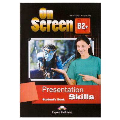 On Screen B2+ Power Pack 1 Presentation Skills
