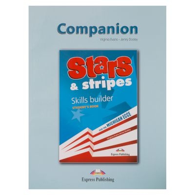 Stars&Stripes ECCE Companion to Student's Book