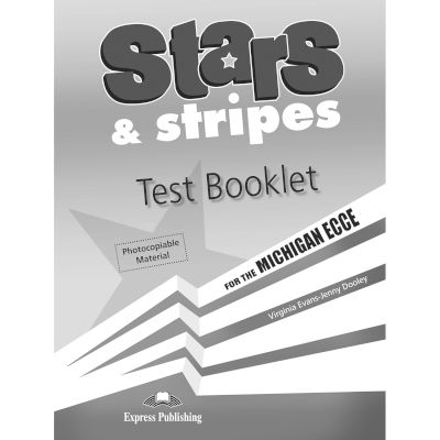 Stars&Stripes ECCE Test Booklet
