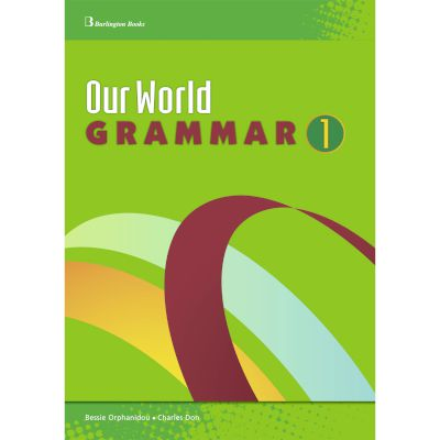 Our World Grammar 1 Student's Book