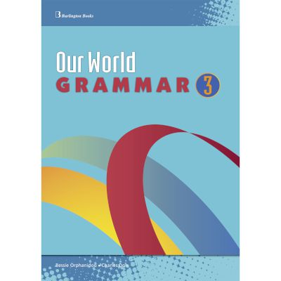 Our World Grammar 3 Student's Book