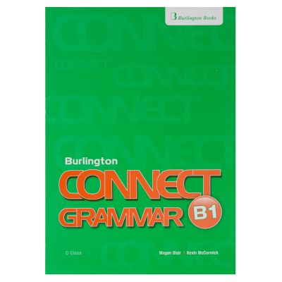 Connect Grammar B1 Student's Book
