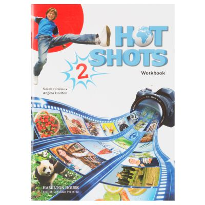 Hot Shots 2 Workbook