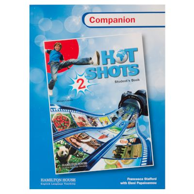 Hot Shots 2 Companion
