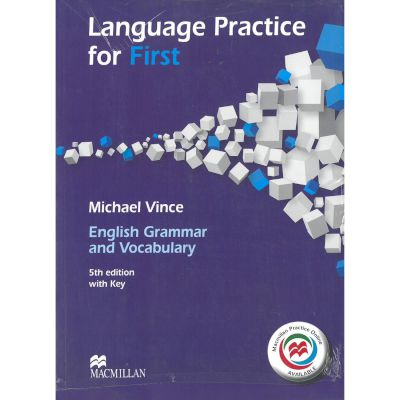 First FCE Language Practice 5th Edition 2014 + Key