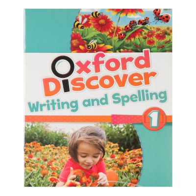 Oxford Discover 1 Writing & Spelling