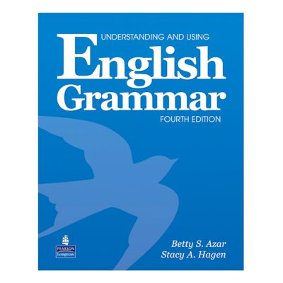 Understanding & Using English Grammar Student's Book + CD-ROM 4th Edition