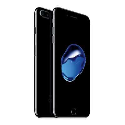 Apple iPhone 7 Plus 128GB 4G+ Smartphone Jet Black