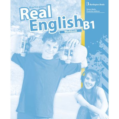 Real English B1 Workbook