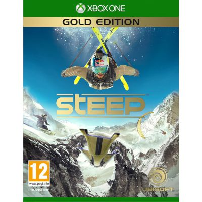 Ubisoft Steep Gold Edition Xbox One