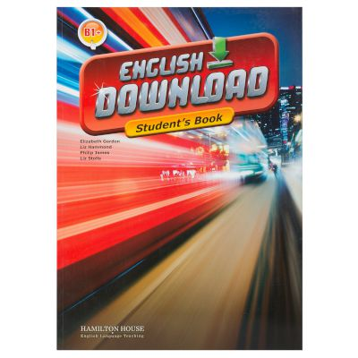 English Download B1+ Student's Book