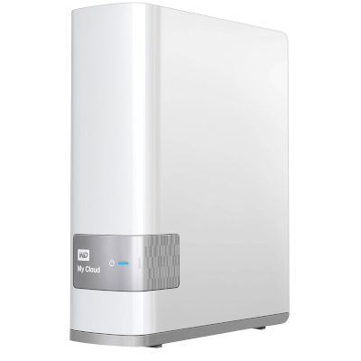 WD NAS My Cloud 8TB