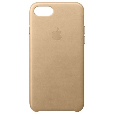 Θήκη Apple Back Cover για iPhone 7 Tan