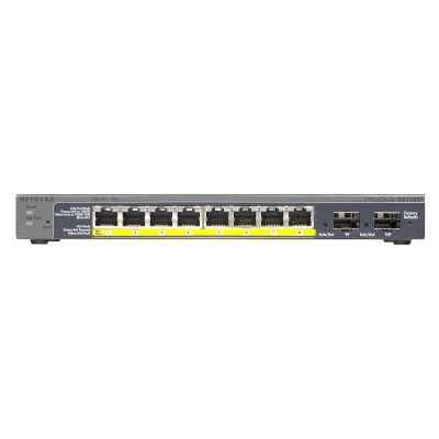 Switch 10Ports Gigabit GS110TP