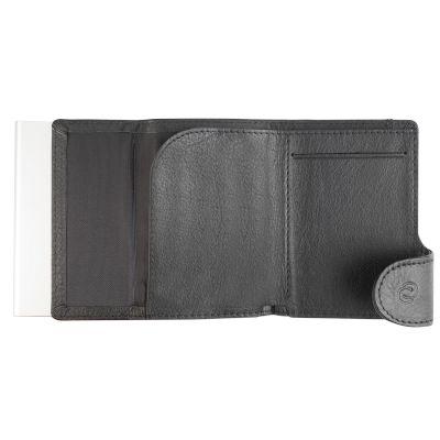 6a4dec4e75 ... Πορτοφόλι με RFID Μαύρο 2608278 4 ...