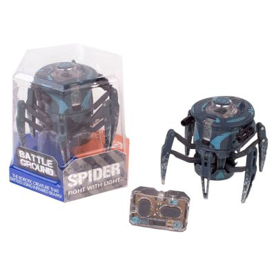 Battle Spider Wide Version 2.0
