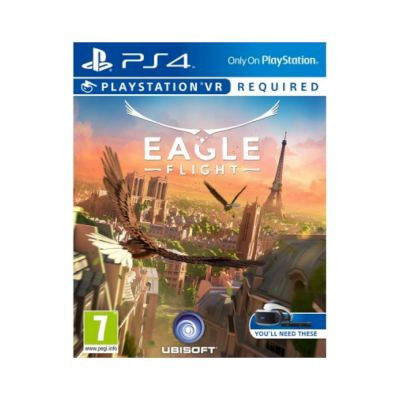 Ubisoft Eagle Flight VR Playstation 4