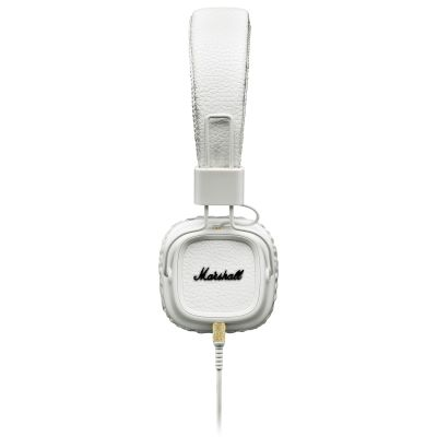 Headphones Marshall Major II Λευκό