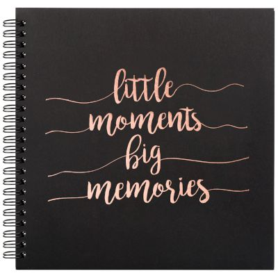 2e58e1f42e Sentio Άλμπουμ Scrapbooking Little Moments