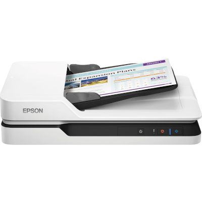Epson Scanner WorkForce DS-1630