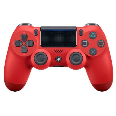 PS4 Controller Dualshock 4 V2 Red