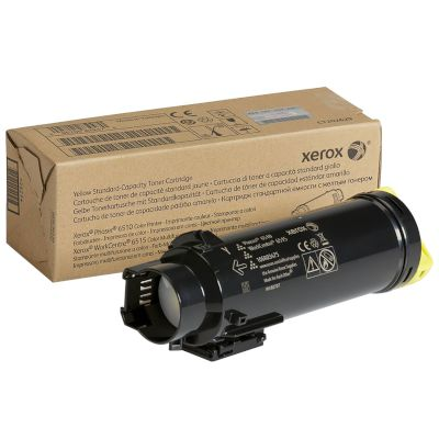 Toner Xerox 106R03475 Yellow