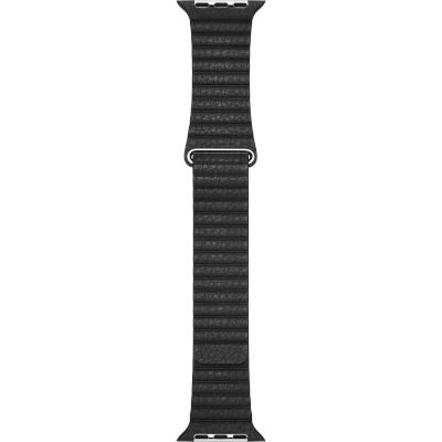 Watch 38mm Black Sport Band with Space Grey SST Pin