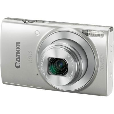 Digital Camera IXUS 190 Silver